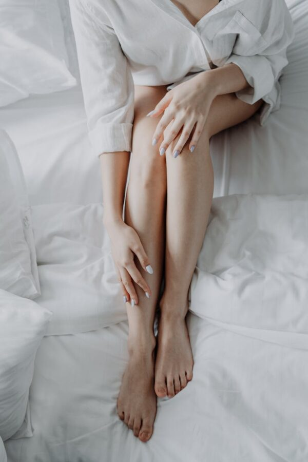 Come eliminare il gonfiore alle gambe?