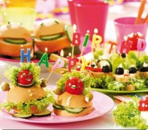 """Come rendere """"simpatici"""" i panini per bambini"""