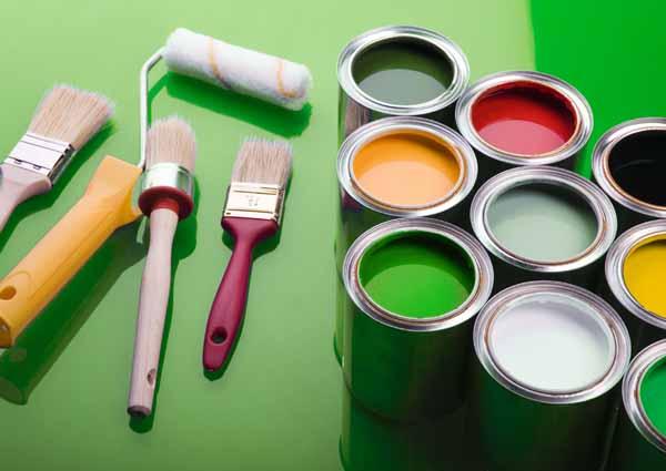 Dipingere casa guida utile - Dipingere la casa ...