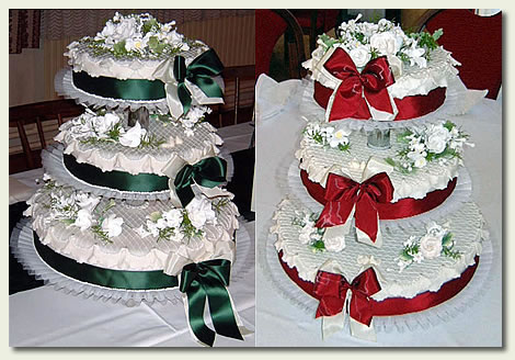 Dolceinfesta le torte nuziali direttamente a casa tua for Piani di casa tradizionali