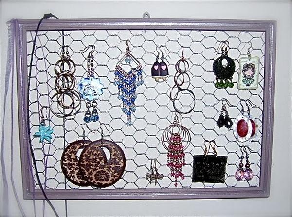 Porta orecchini swarovski online shop italia gioielli - Porta orecchini ikea ...