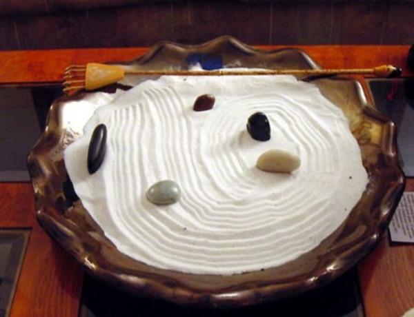 come fare un giardino zen: guida facile - Costruire Piccolo Giardino Zen