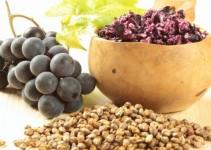 Quali sono i benefici dell'uva?