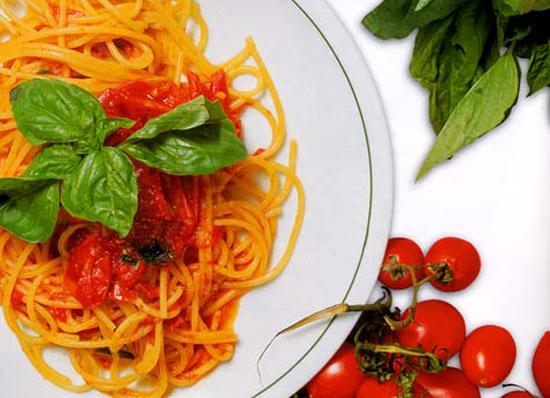Cosa mangiare a pranzo per mantenere la linea - Pranzo immagini ...