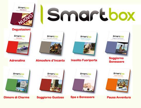 Cosa sono gli Smartbox?