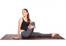 Che cos'è lo spine yoga?