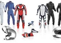 Come scegliere l'abbigliamento da moto
