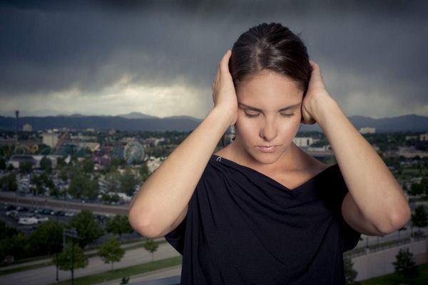 Che cos'è l'inquinamento acustico?