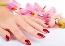 Come nascono le manicure
