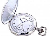 Che cos'è un orologio da tasca?