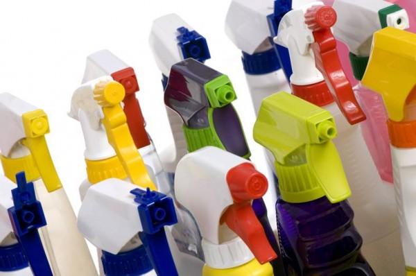 Disinfettante Bagno Naturale : Disinfettante naturale per la casa