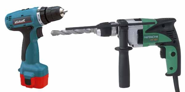 Cos 39 e come funziona il trapano elettrico - Come funziona lo scaldabagno elettrico ...