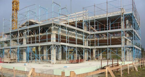Case in costruzione pregi e difetti - Costo di costruzione di una casa ...