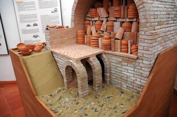 Le caratteristiche della ceramica for Progetto tornio fai da te