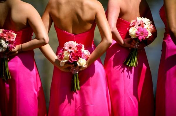 Pranzo Nuziale In Inglese : Il ruolo dei testimoni in un matrimonio inglese