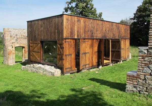 I vantaggi della bioarchitettura il risparmio energetico - Risparmio energetico casa ...