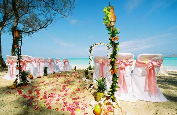 Matrimonio In Spiaggia Europa : Come organizzare un matrimonio in spiaggia