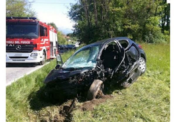 Come affrontare emorragie e traumi da incidente stradale?