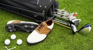 attrezzatura da golf