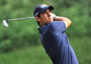 golfisti italiani: matteo manassero