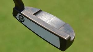 attrezzatura da golf: il bastone putter