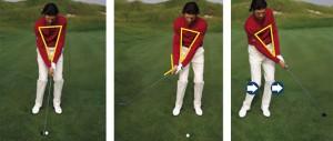 colpi nel golf: chip