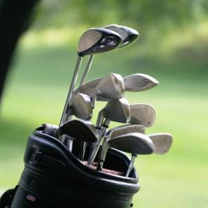 attrezzatura da golf: i ferri