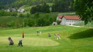 gare golf: scopri quali sono quelle più diffuse