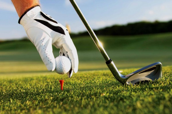 Golf: attrezzature e accessori
