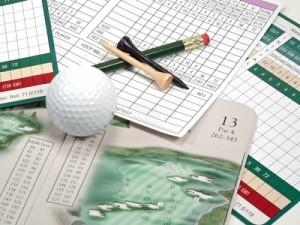 handicap nel golf