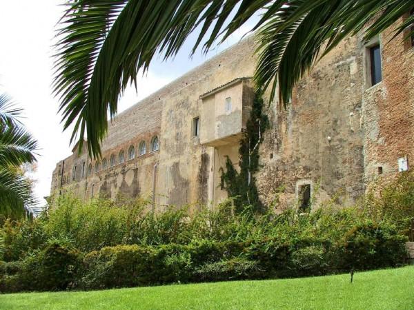 Ville e castelli per matrimonio in Basilicata