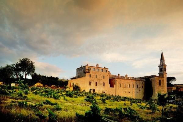 Ville e castelli per matrimoni in Abruzzo
