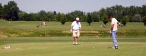 campi da golf in piemonte: le buche de la romanica