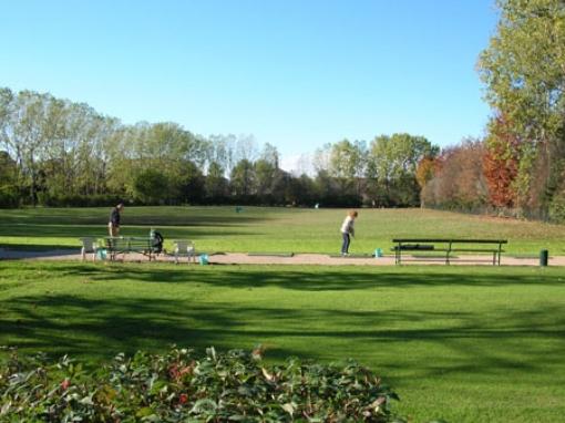 campi da golf in pimonte: stupinigi golf club