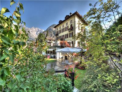 Ville e castelli da matrimonio in Valle D'Aosta