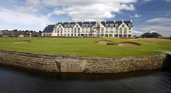 campi da golf in Scozia tra le isole remote