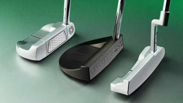 mazze da golf putter