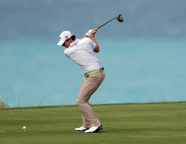 quanto pesa una mazza da golf