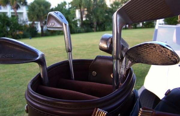 mazze da golf personalizzate