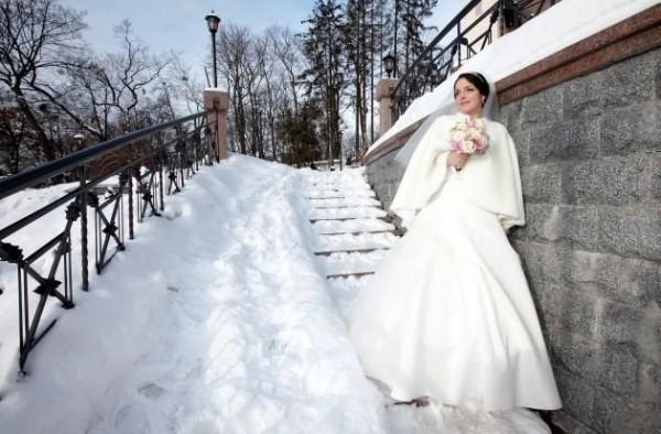 come organizzare un matrimonio in inverno