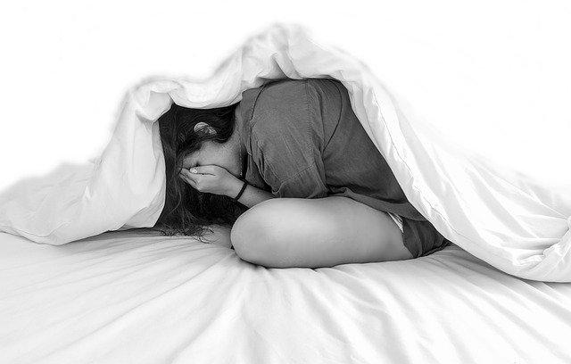 È possibile curare l'ansia con rimedi naturali?