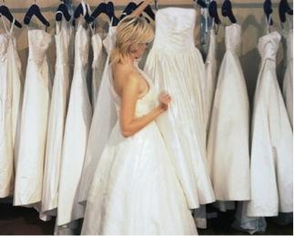 Quanto tempo prima scegliere l abito da sposa