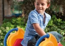 Quali sono i migliori scivoli per bambini?