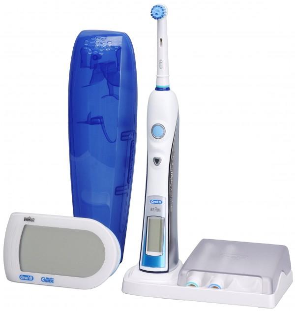 il miglior spazzolino elettrico