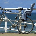 bicicletta da città mountain bike