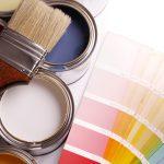 Come scegliere i colori delle pareti di casa?