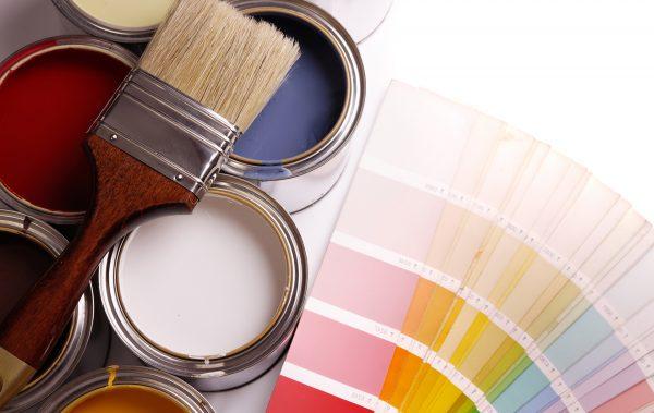 scegliere i colori delle pareti di casa