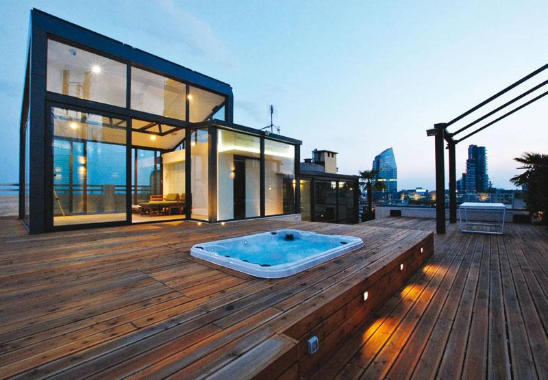 come si affitta una casa a milano