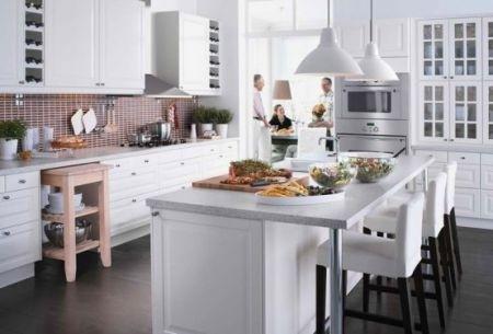 Come comprare la cucina da Ikea?