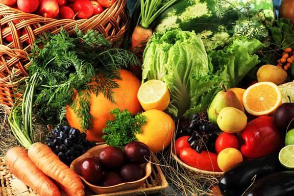 Come e perchè mangiare biologico